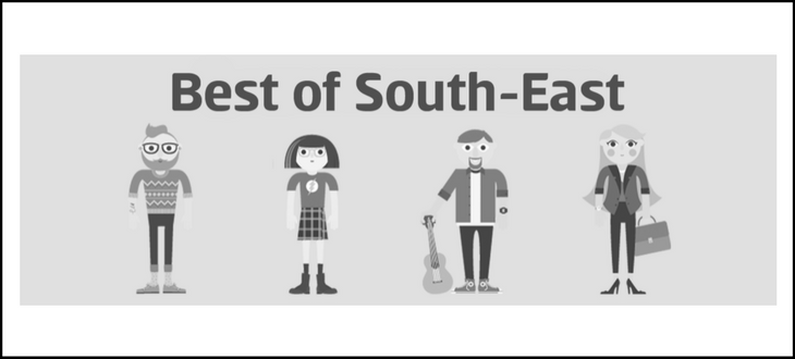 BOSE - Best of South-East