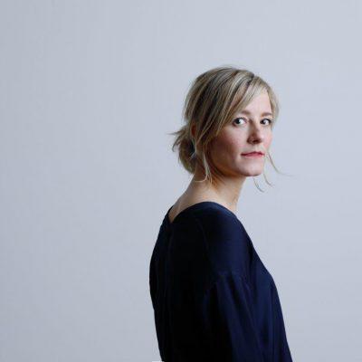 Portraitfoto Nana Siebert
