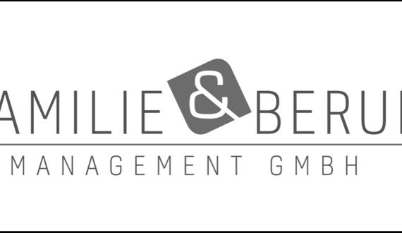 Familie & Beruf Management GmbH