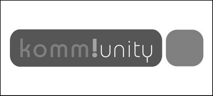 komm!unity