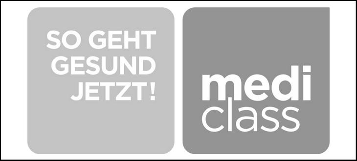 Mediclass Gesundheitsclub GmbH