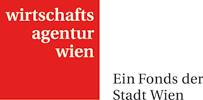 Logo der Wirtschaftsagentur Wien
