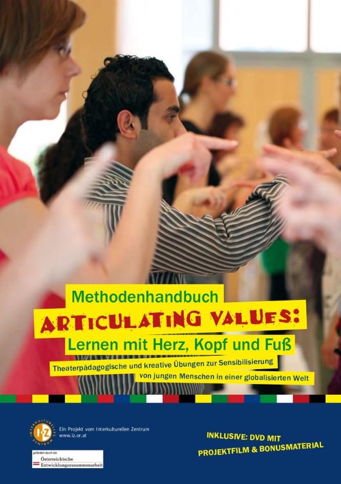 Kostenlos: Methodenhandbuch für PädagogInnen