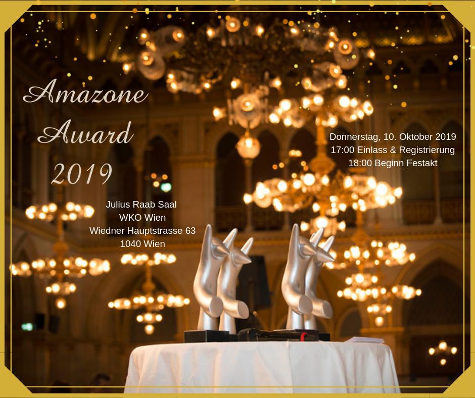 amaZone-Award