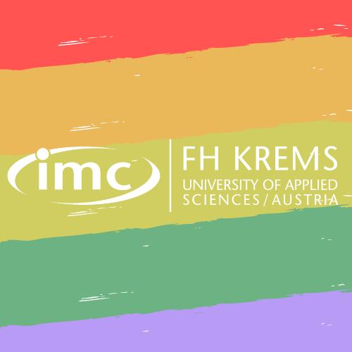 Diversität an der IMC FH Krems