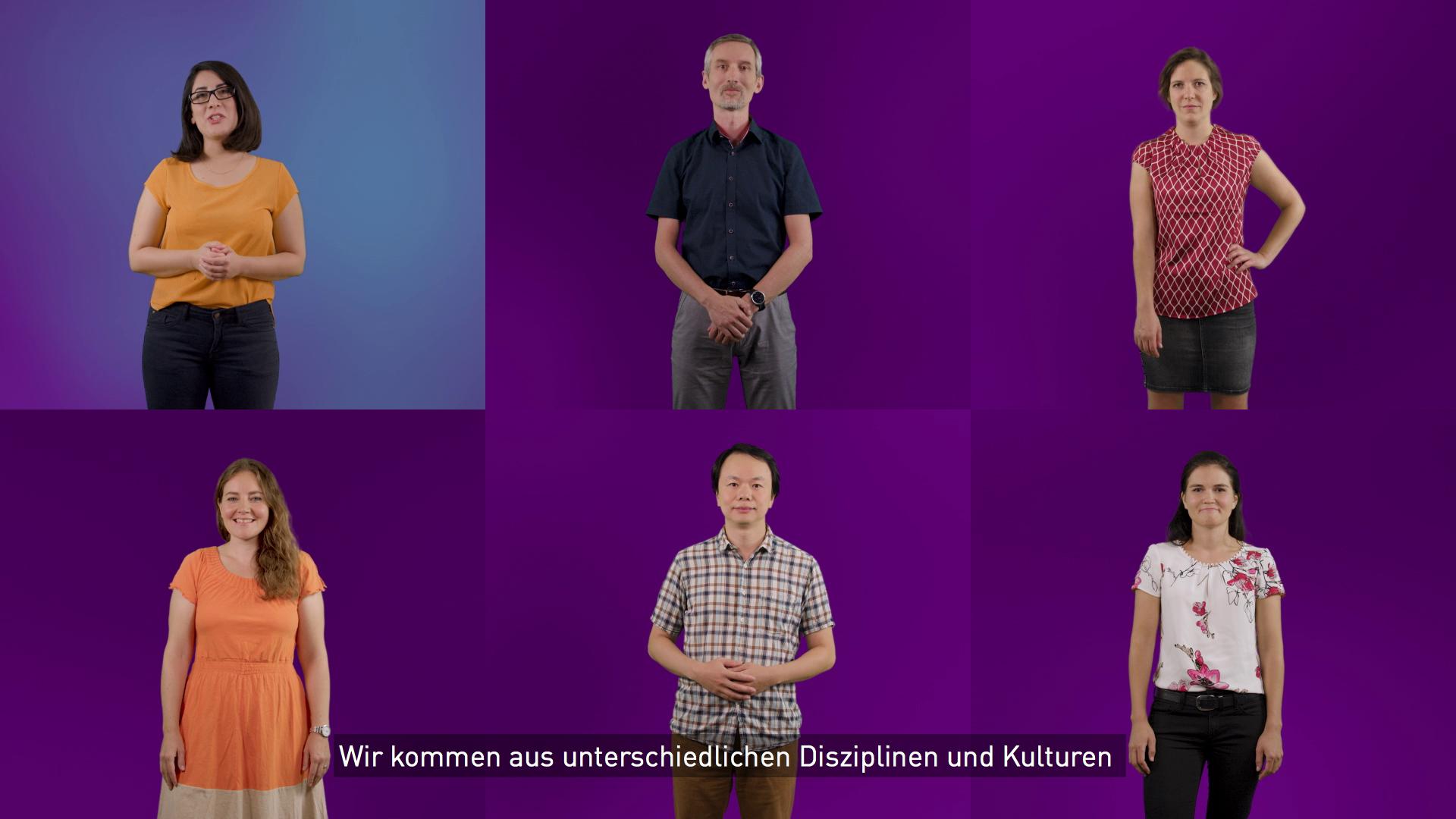 AIT Gender & Diversity Imagefilm