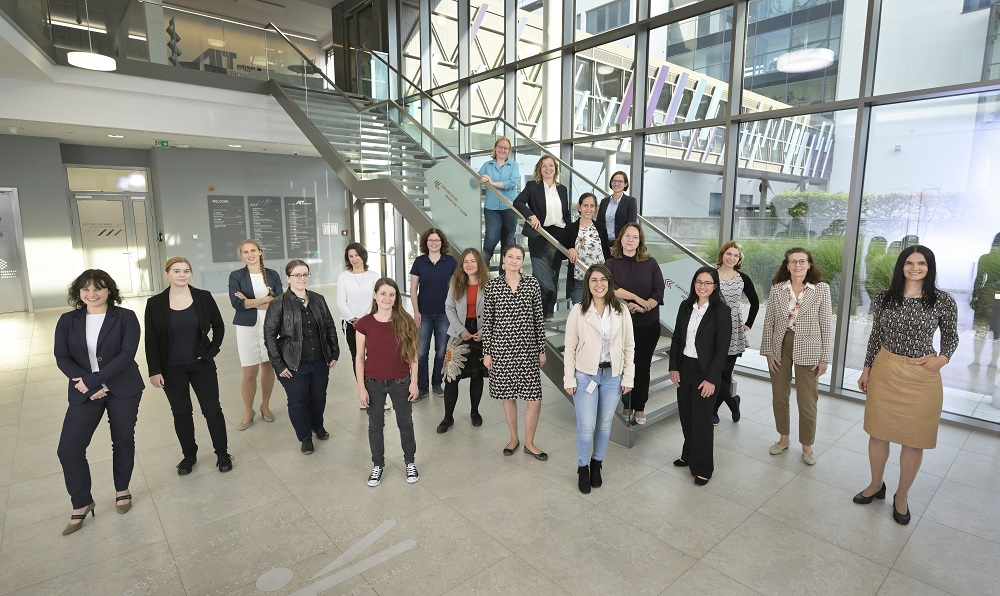 AIT Female Leadership Development Programme